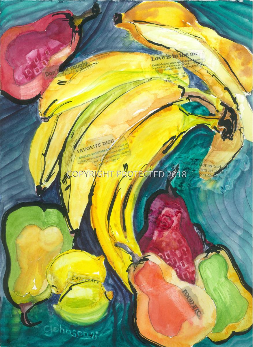 Fresh Fruit (large view)