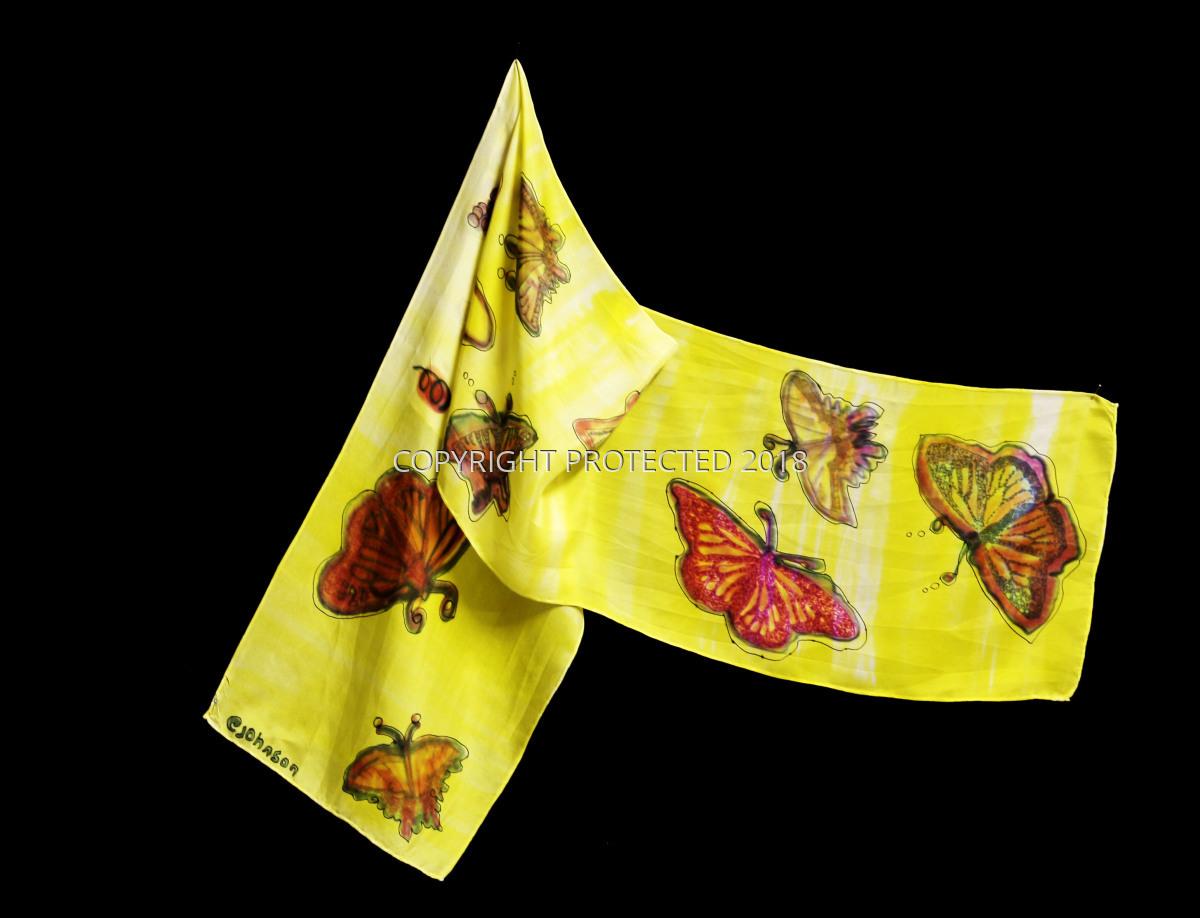 Butterflies in Flight #2015006 (large view)
