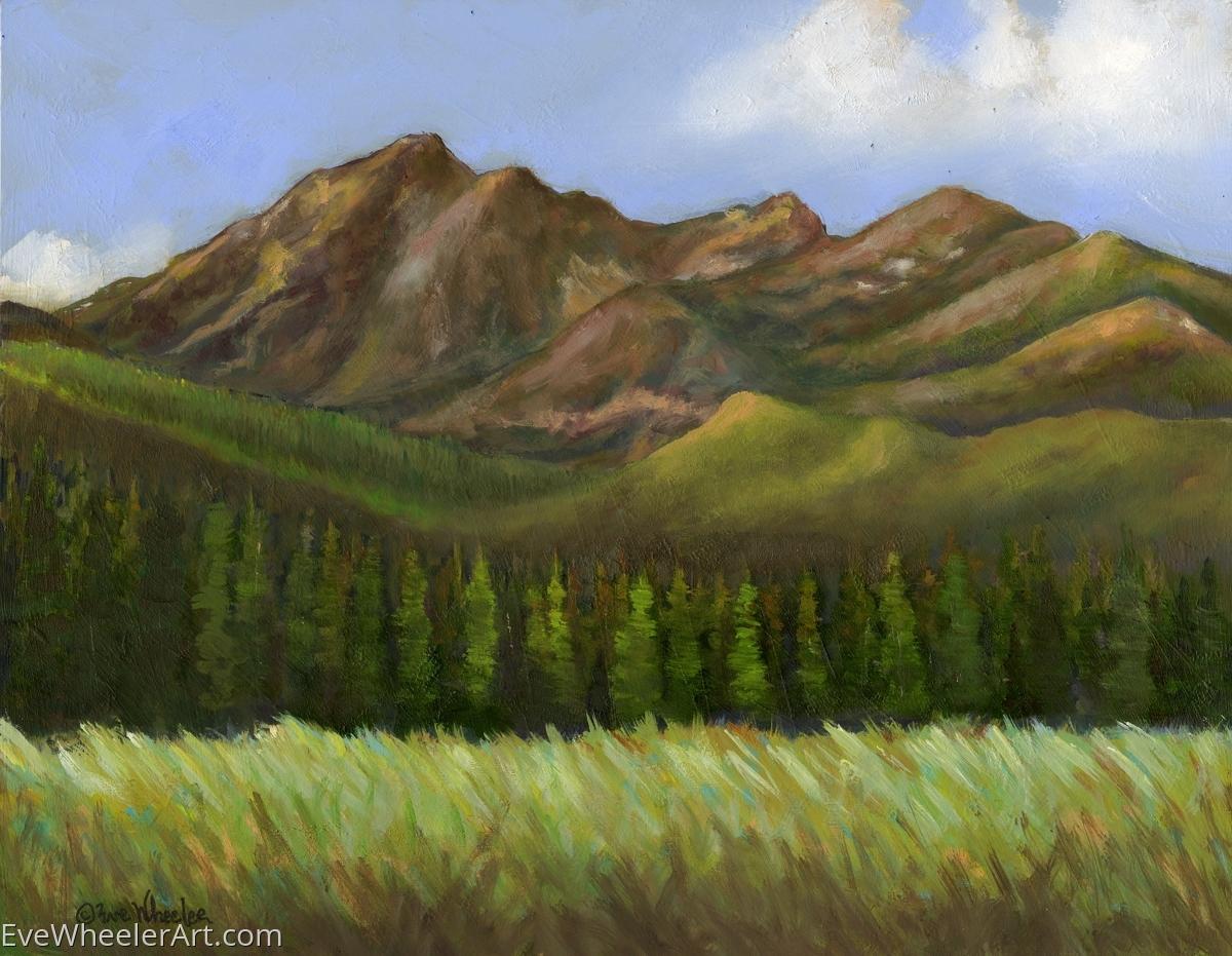 Colorado Greens 2018 (large view)