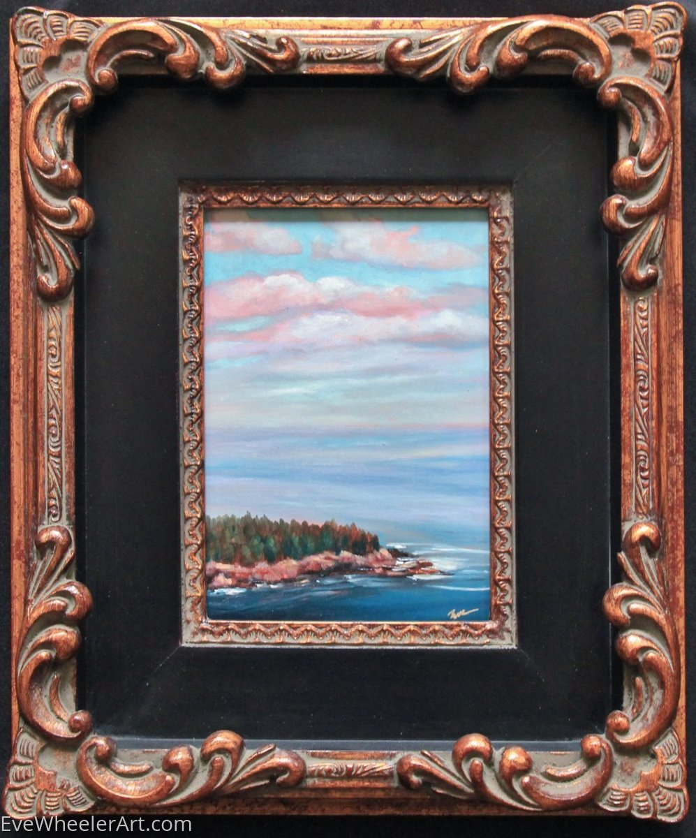 Acadia Sky (large view)
