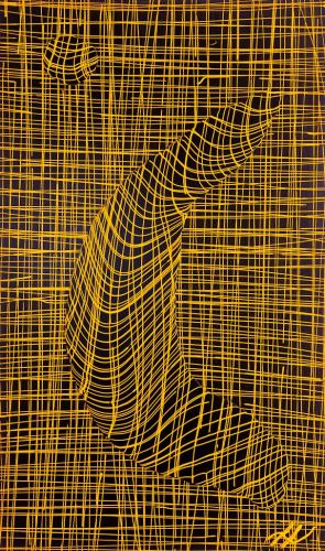 Movement in Yellow (large view)