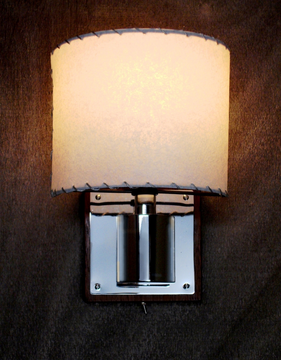Sage Marine #1  Wall Lamp (large view)