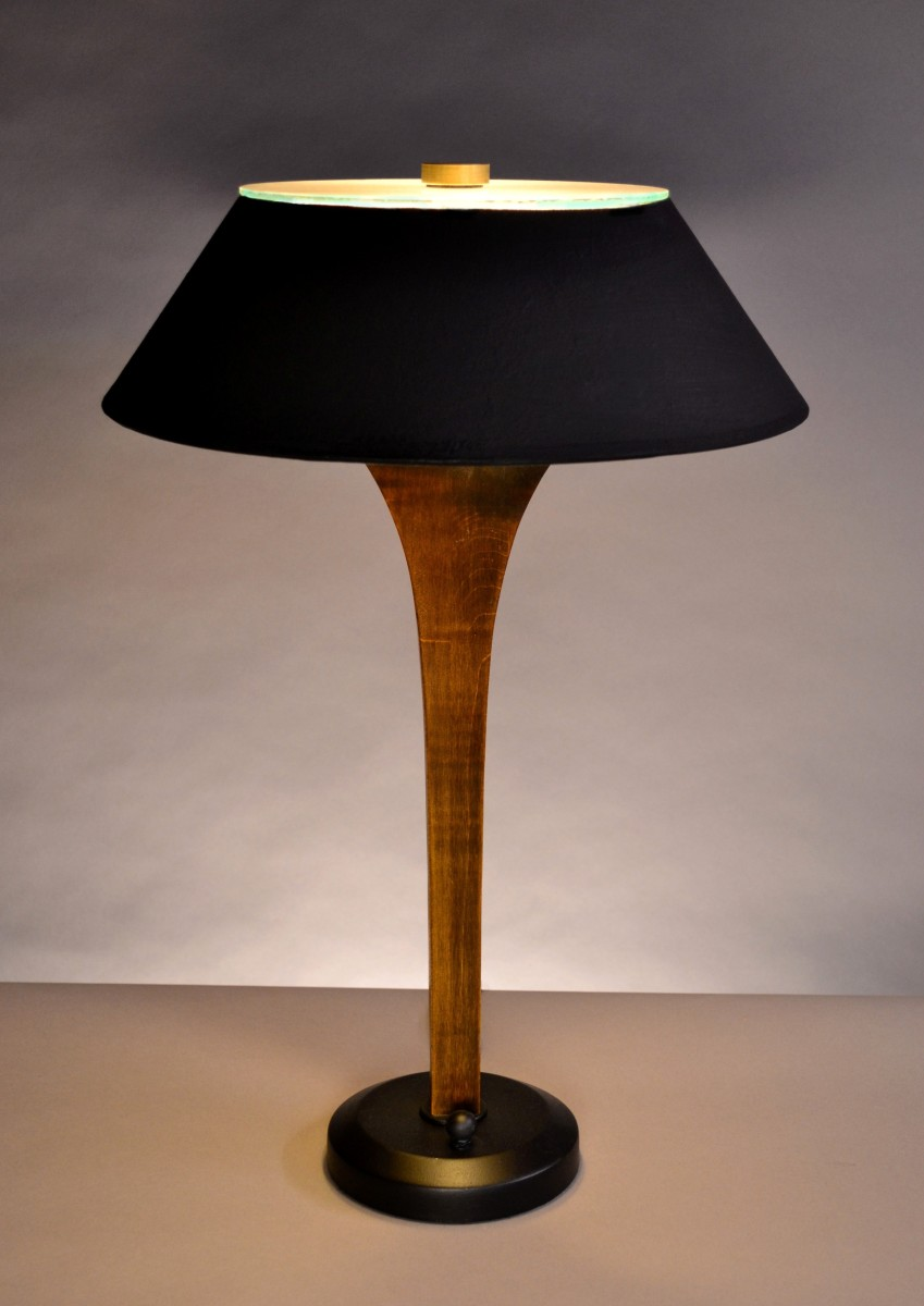 Odeon table lamp (large view)