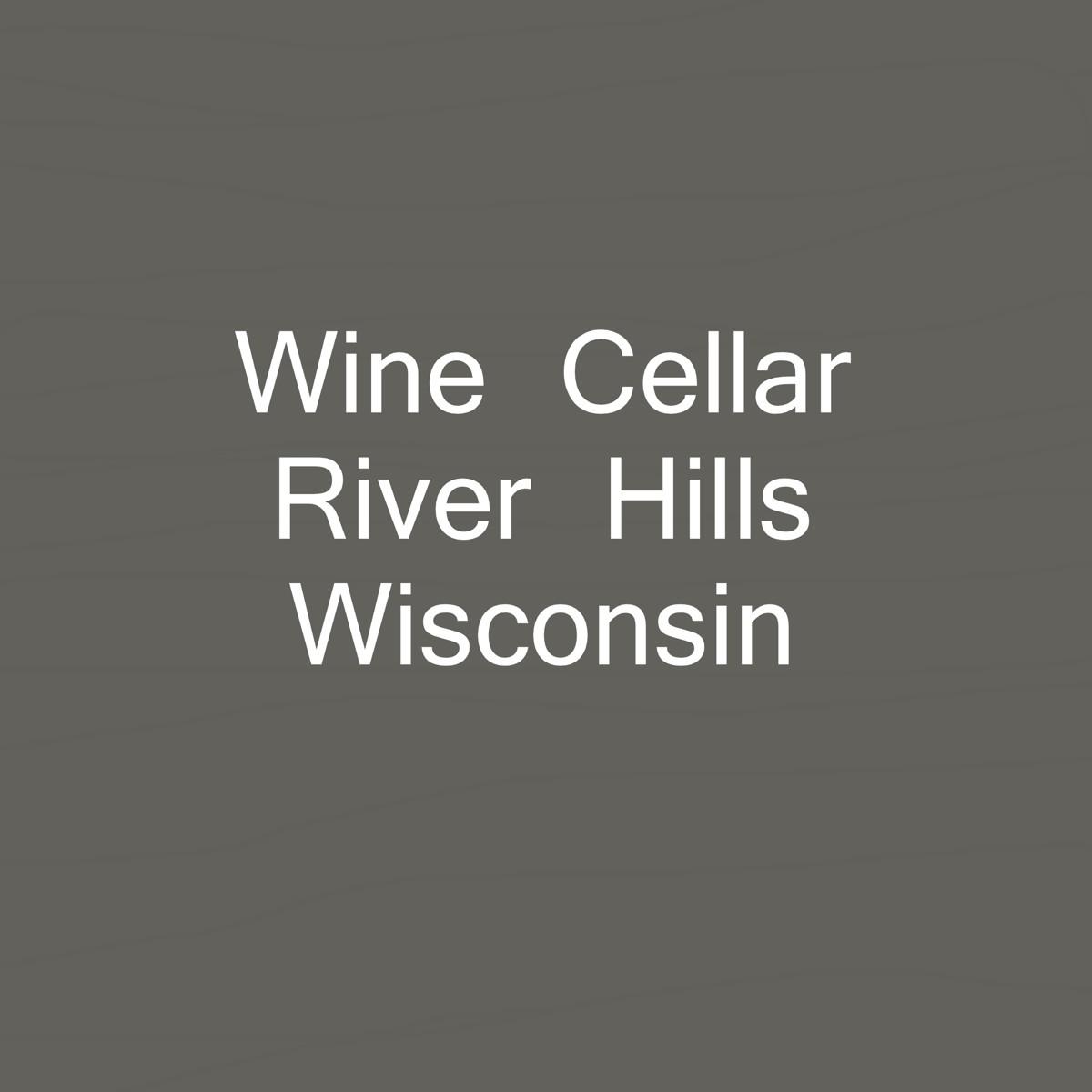 Wine Cellar Lighting (large view)