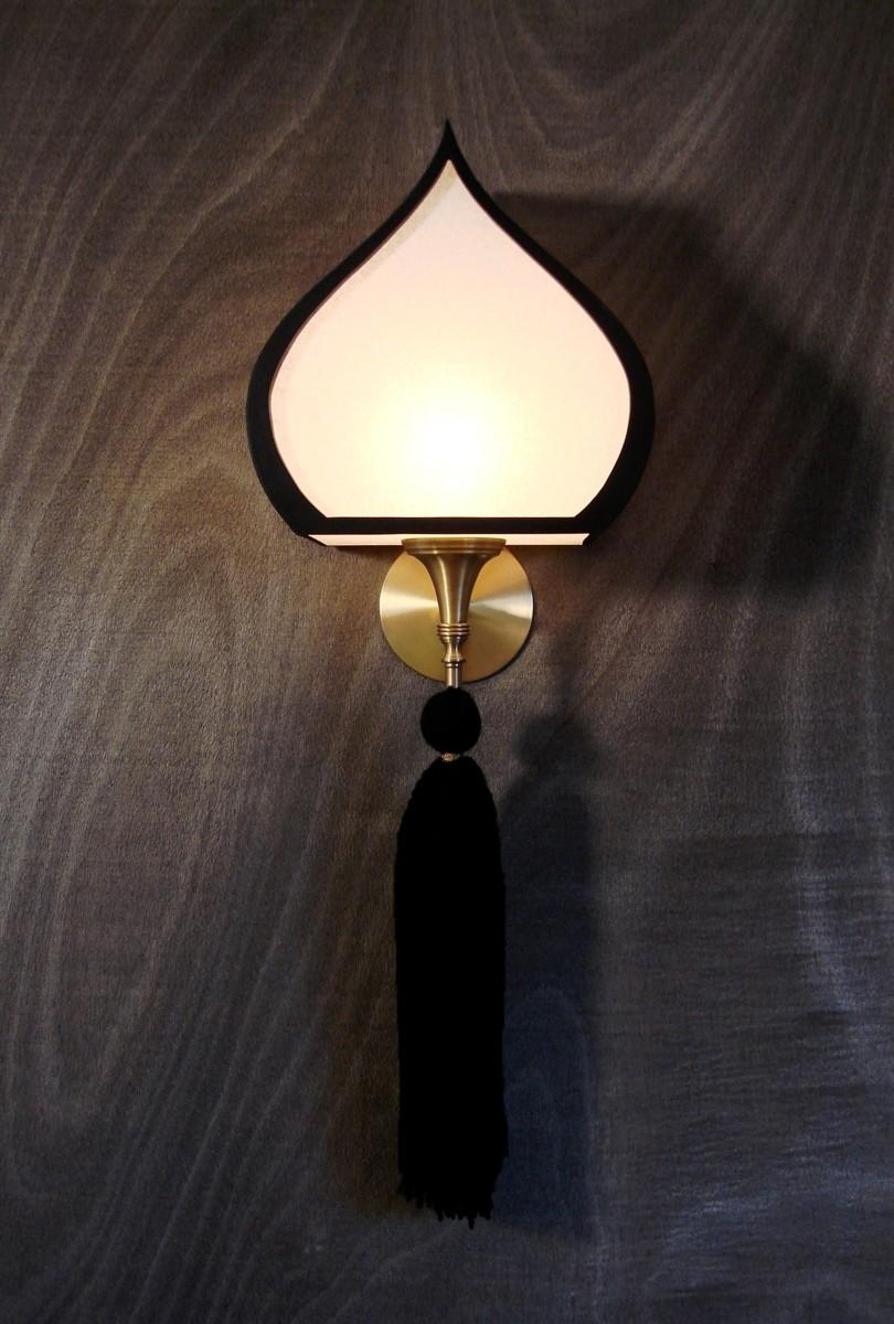 Caravan Wall Lamp  (large view)