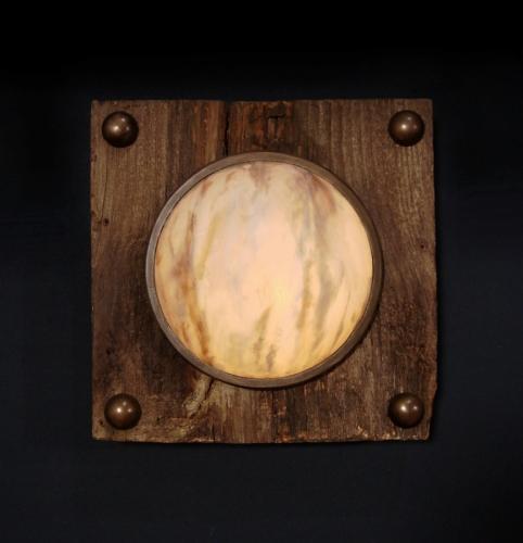 Jack Tar II. Wall Lamp