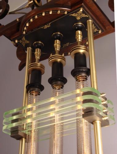 """""""Siddhartha Pod"""" Steampunk Lantern"""