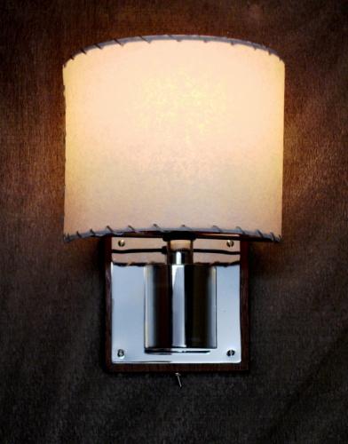 Sage Marine #1 Wall Lamp