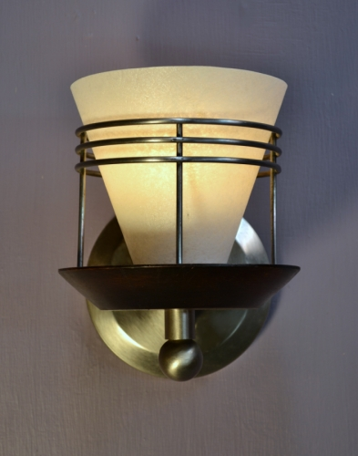 Cafe Wall Lamp