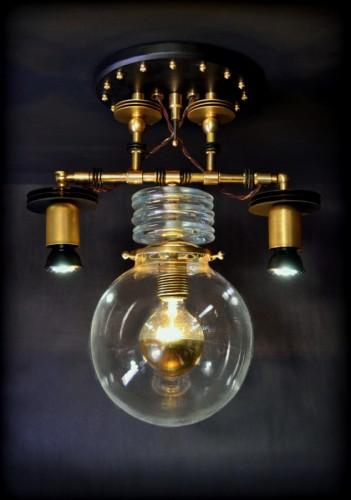 Tesla Pendant Lamp