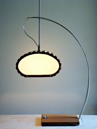 air+stream table lamp
