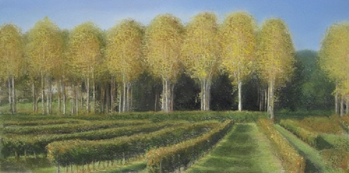 DOWRY TREES (large view)