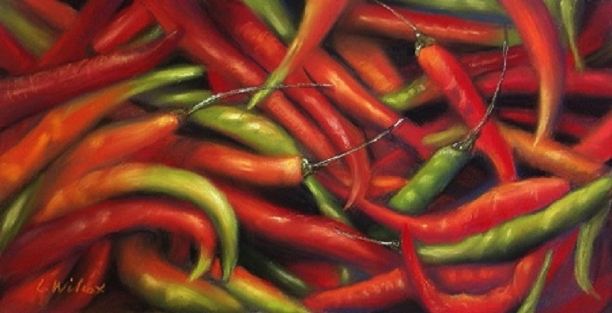 CHILIES 3 (large view)