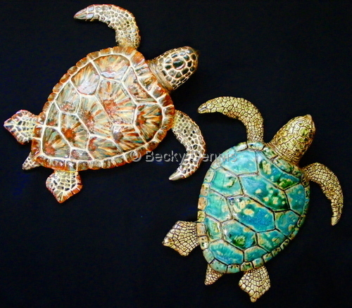 Journey of Turtles.
