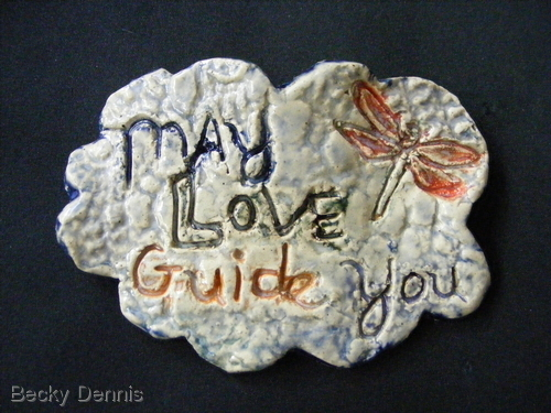 May LOVE Guide you.