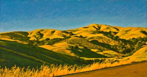Inland Hills, Paso Robles