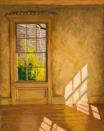 Seashells and Sunlight, The Olson House