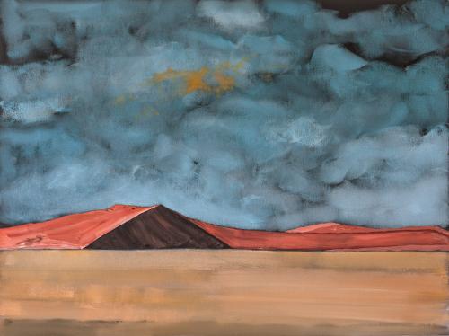 Namibia, Dunes #3