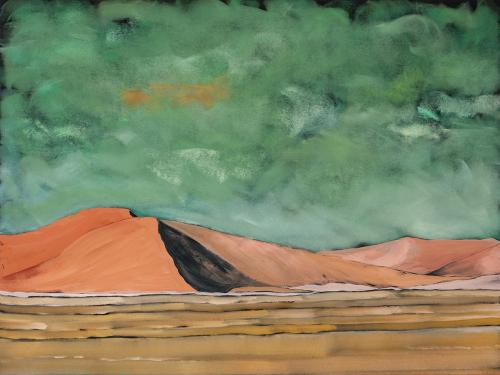 Namibia Dunes # 5