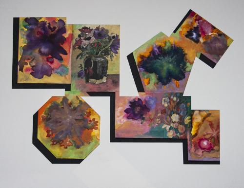 Floral Geometry #2