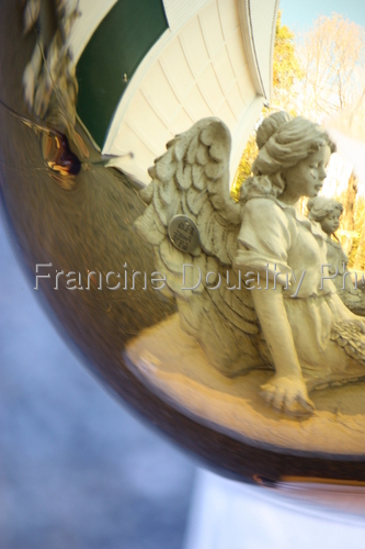 Reflections on an Angel, 2009