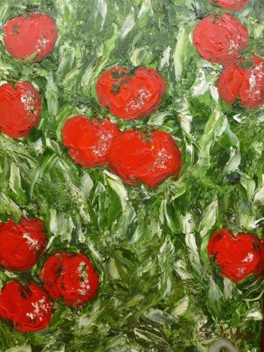 Tomatoes & Greens - 2014
