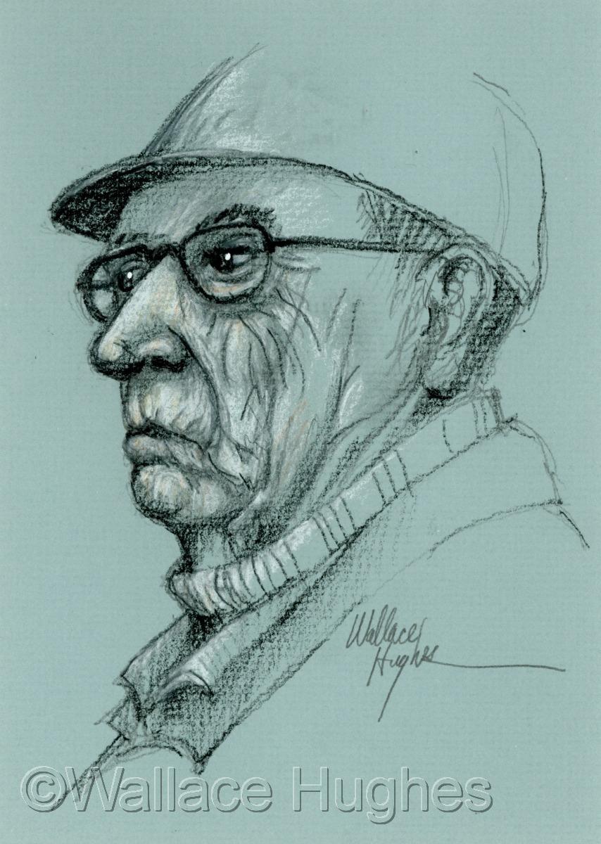 Old Man 1 (large view)