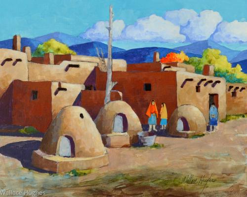 Taos Ornos