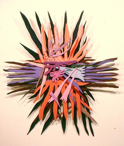 Flower by Zane Treimanis