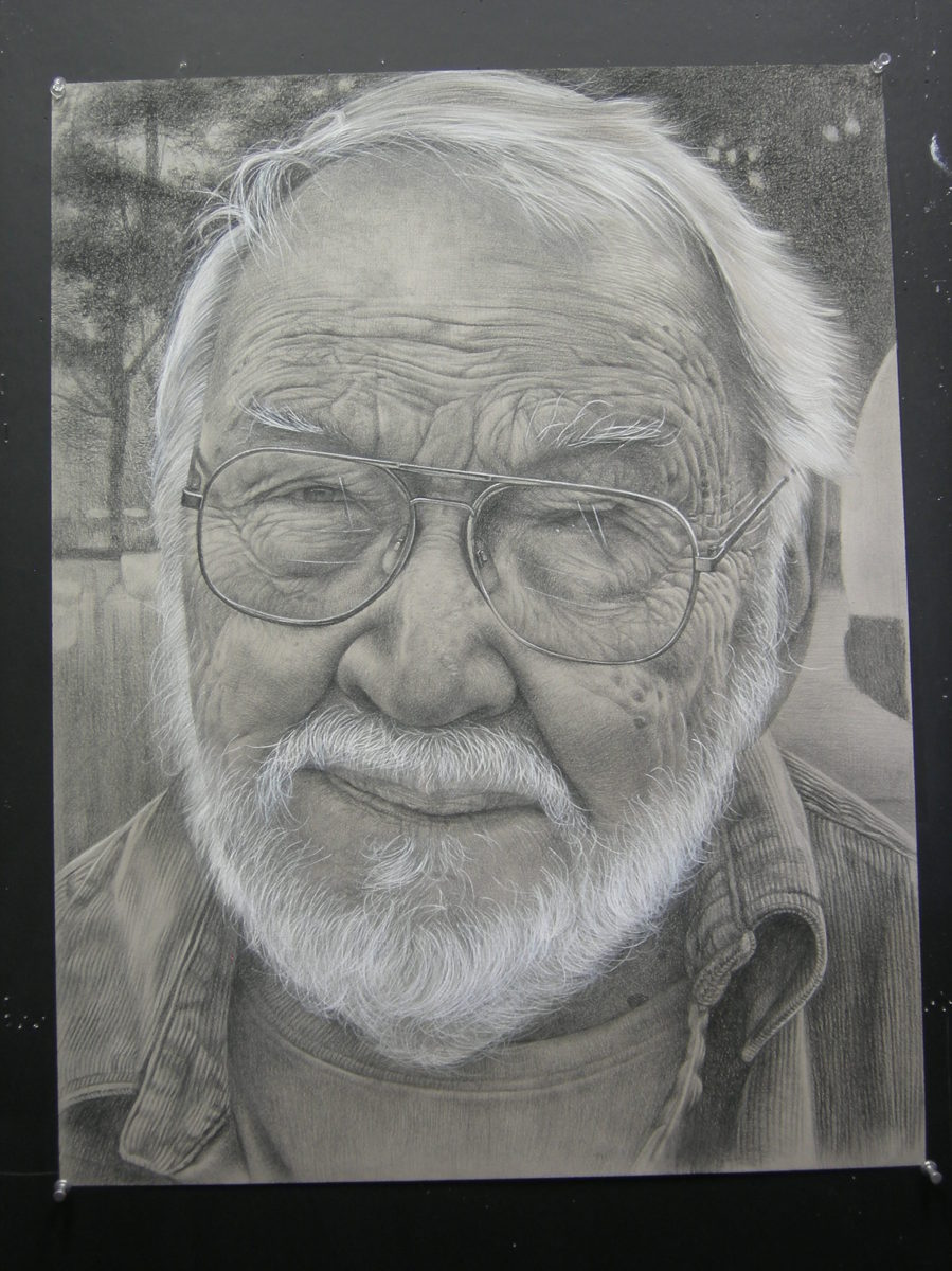 Bob K. (large view)