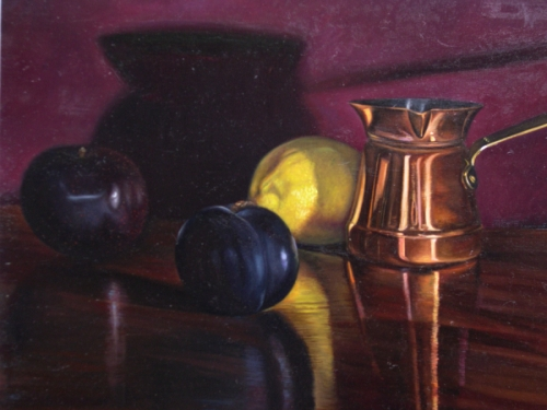 still life with copper pot (large view)