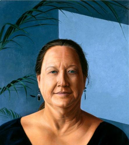 Helen by thomas hoffman