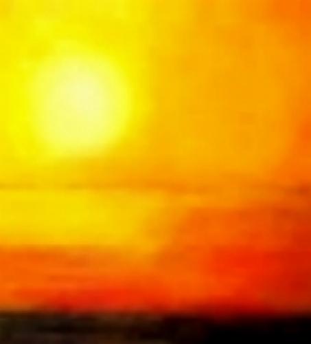 'SUNNY DAZE II' by Stewart