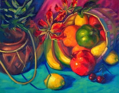 'Tropical gems' by Sorg