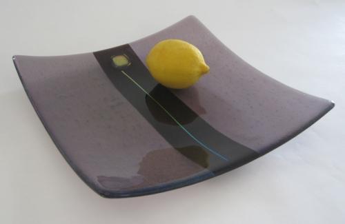'Aubergine Platter' by Jensen