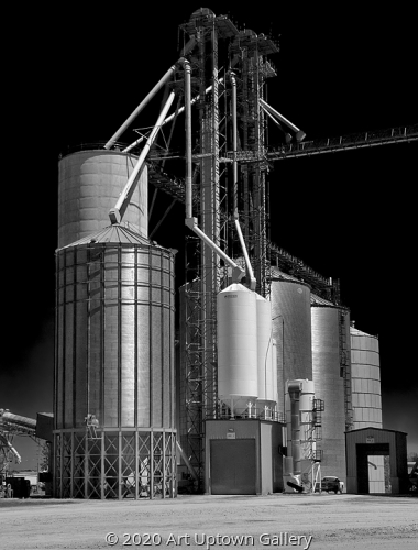 Grain Elevator (large view)