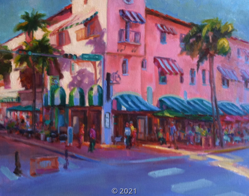 'South Florida' by Sorg