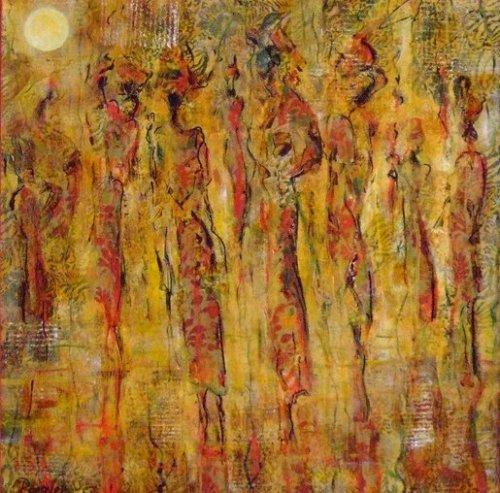 'Oriundos' by Sorg