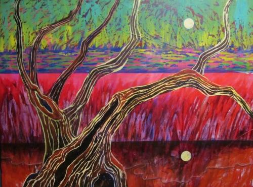 'Buttonwood Dichotomy' by Moran