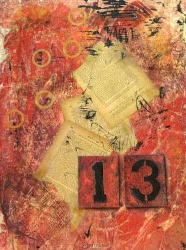 'Lucky 13' by Reed
