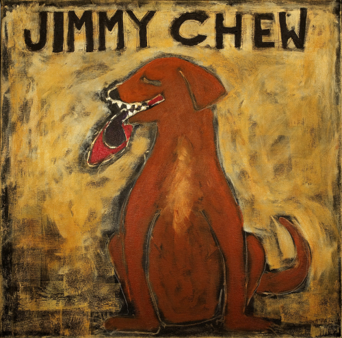 Jimmy Chew by Mishner