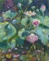 Magnificent Hanging Lotus (thumbnail)