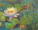 White Lily (thumbnail)