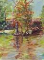 Cranbrook Japanese Garden (thumbnail)