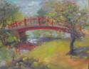 Red Bridge on Belle Isle (thumbnail)