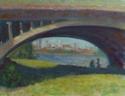 Belle Isle Bridge - The Proposal (thumbnail)