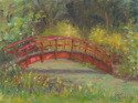 Little Red Bridge - Belle Isle (thumbnail)