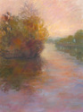 Quiet Fall Morning (thumbnail)