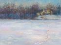 Lake House in Winter (thumbnail)
