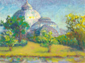 Belle Isle Conservatory (thumbnail)